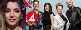 TV4:s fräcka kupp – tar Gina från SVT