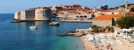 Kroatien har tröttnat på turisterna – inför klädkod