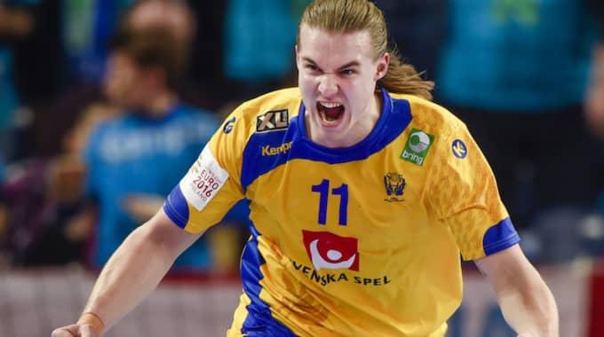Lukas Nilsson Foto: Johanna Lundberg