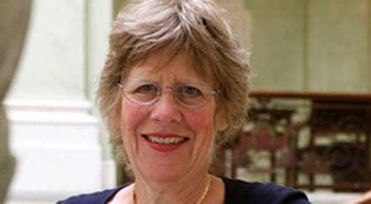 """""""Bröstmjölk minskar inte risken för allergier, det vet ju alla som är insatta i ämnet"""", säger professor Agnes Wold."""