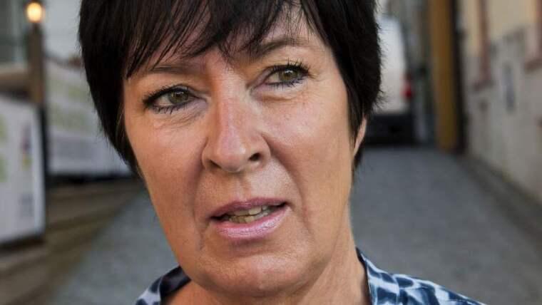 Mona Sahlin, är tidigare S-minister och partiledare. Nu är hon bland annat verksam som ledamot i stiftelsen Expos styrelse. Foto: Sven Lindwall