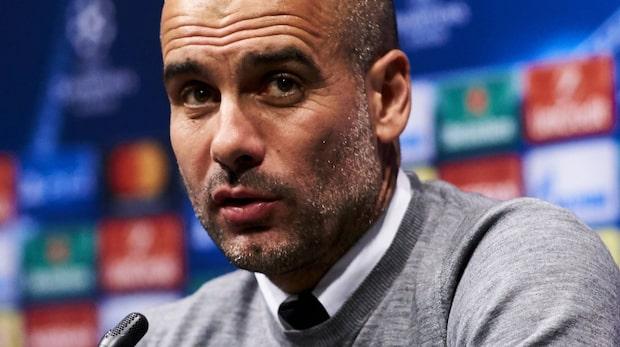 """Guardiola tillbaka på Camp Nou: """"Alltid speciellt"""""""