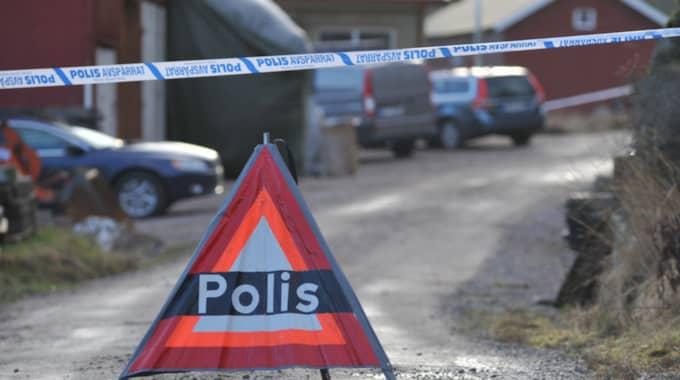 """""""Skuldfrågan ska utredas grundligt"""", säger åklagaren Thomas Willén. Foto: Ludvig Ahl"""