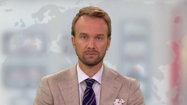 LIVE-TV: Senaste nyheterna från Expressen TV