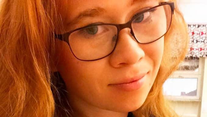 """""""Vi skippade boksamtalet, det var så tråkigt"""", säger vikarien Jessica Schedvin. Foto: Privat"""