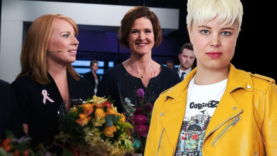 KARIN PIHL: Annie Lööfs fans lär bli besvikna efter valet