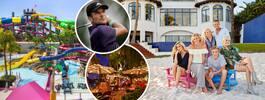 Familjen Parneviks 12 bästa tips i Florida