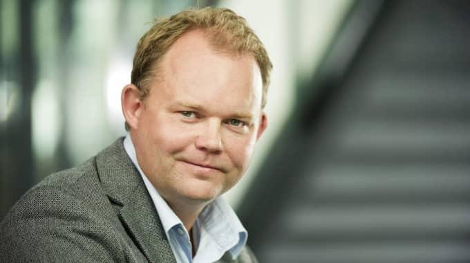 Statsvetaren Henrik Oscarsson pekar ut Fi, MP, V och SD som vinnare för en sänkt rösträttsålder. Men det är en liten väljarskara, säger han. Foto: Ola Kjelbye