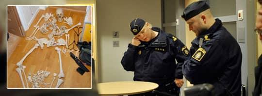 Foto: Anders Wejrot, Polisen