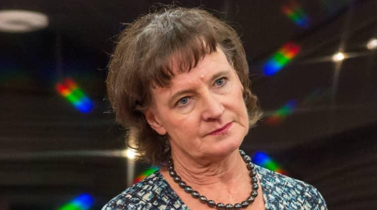 Annelie Nordström, 59, avgående ordförande för Kommunal Lön: 77 389 kronor Fallskärm: 2 173 083 kronor Taxerad inkomst 2014: 1 090 600 Foto: AOP-IBL