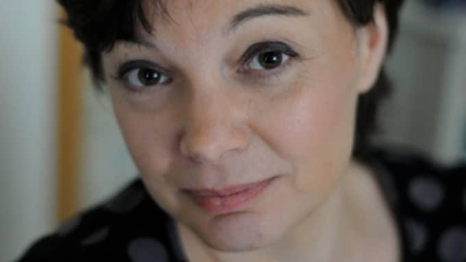 Lisa Förare Winbladh. Foto: Privat.