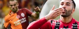 Östersund ställs mot storklubb i Europa League
