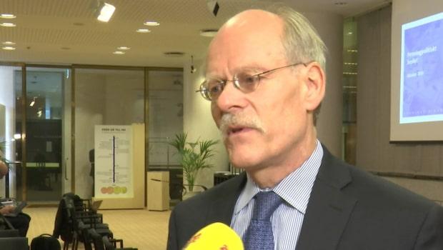 Riksbanken är oroad över hushållens höga skulder