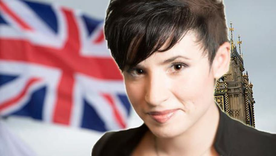 Laurie Penny: