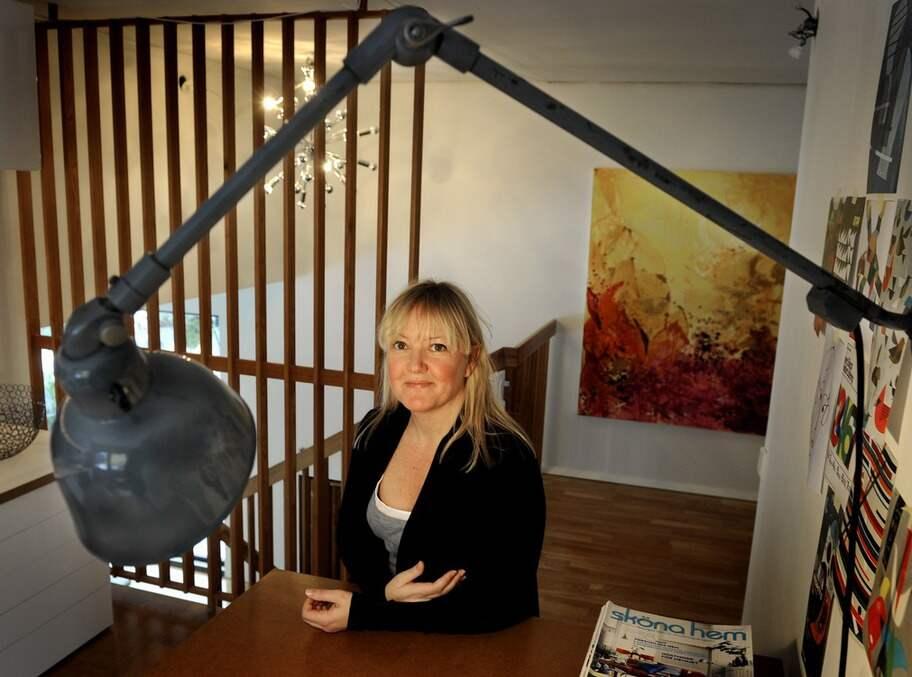 Kan en rostig stol piffa upp ditt hem? Leva& bo