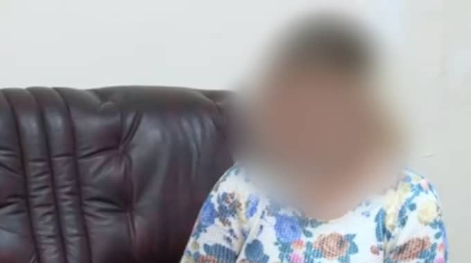 """Den 15-åriga svenska flickans familj berättar om svåra tiden: """"Det har varit en jobbig tid för alla""""."""