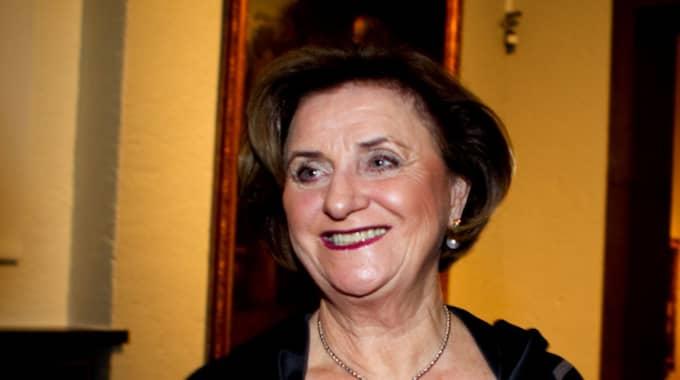 Madeleine Olsson Eriksson. Foto: Lennart Rehnman