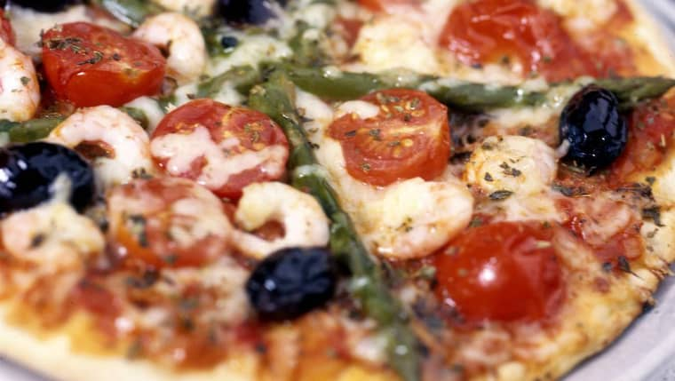 En kvinna från Västsverige ska vid flera tillfällen önskat beställa en pizza med bajs på. Nu har pizzerian fått nog och har valt att polisanmäla skitsamtalen från den okända kvinnan. Foto: Johan Twedberg