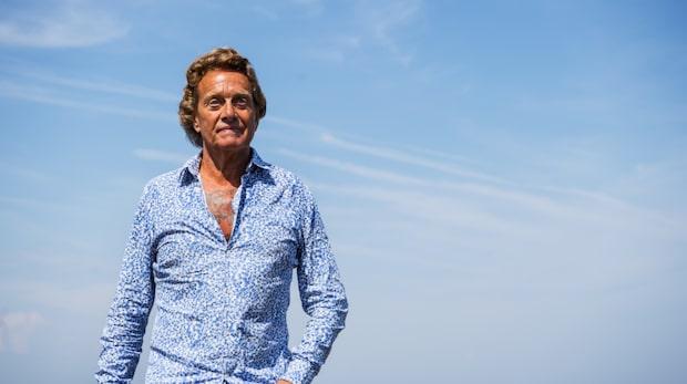 Björn Ranelid: Min pappa kanske inte är min biologiska pappa