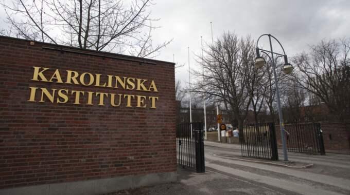 allet med kirurgen Paolo Macchiarini skakar om Karolinska institutet. Foto: Lisa Mattisson