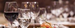 Positiv utveckling för svenska restauranger