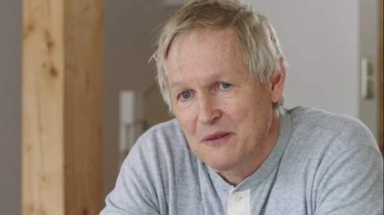 Torsten Fensby är boråsaren som vigt 20 år av sitt liv till en global strid mot skattesmitare. Foto: SVT