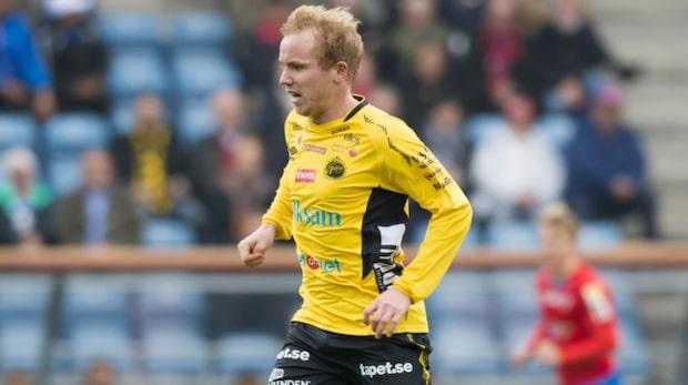 Lundevall sätter 3-0 - Elfsborg kör över Hammarby