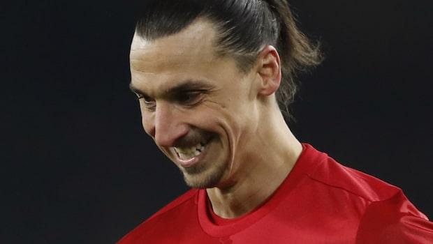 Avslöjat: Så stor är Ibrahimovics förmögenhet