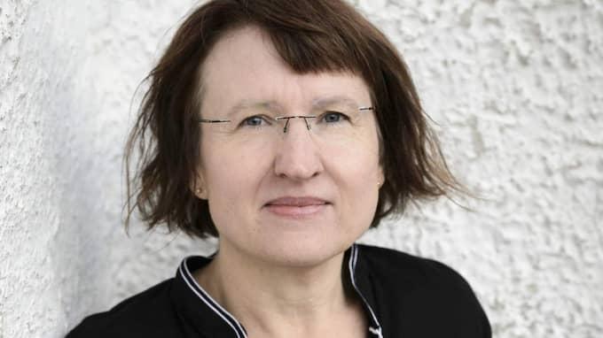 Åsa Maria Kraft.