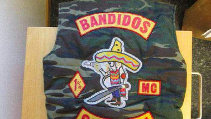 """""""Det finns egentligen inga konflikter mellan Hells Angels och Bandidos längre"""", säger Amir Rostami, polis och gängforskare. Foto: Polisen"""