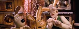 Röstskådisen bakom Wallace i Wallace och Gromit är död