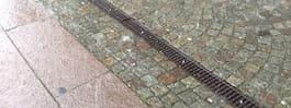 Varningen: Giftigt vatten på Köpenhamns gator