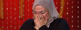 flickvän gråter hela tiden Nyköping