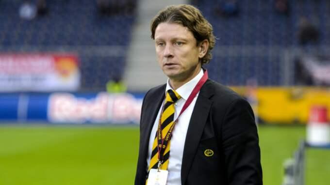 Stefan Andreasson. Foto: Carl Sandin