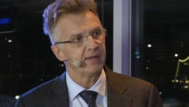 Danielsson: Ingen ska skickas tillbaka till Syrien