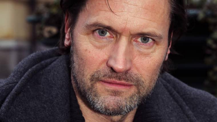 Martin Melin. Foto: Cornelia Nordström