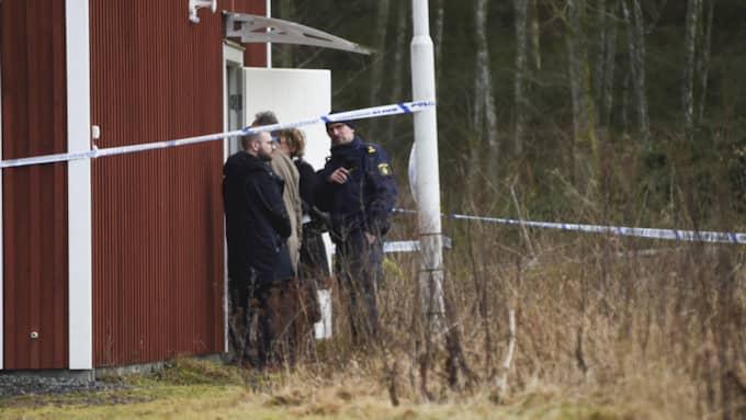 Kvinnan blev drogad och våldtagen under medvetslösheten, enligt åtalet. Sedan fördes hon till sexbunkern. Foto: Jens Christian