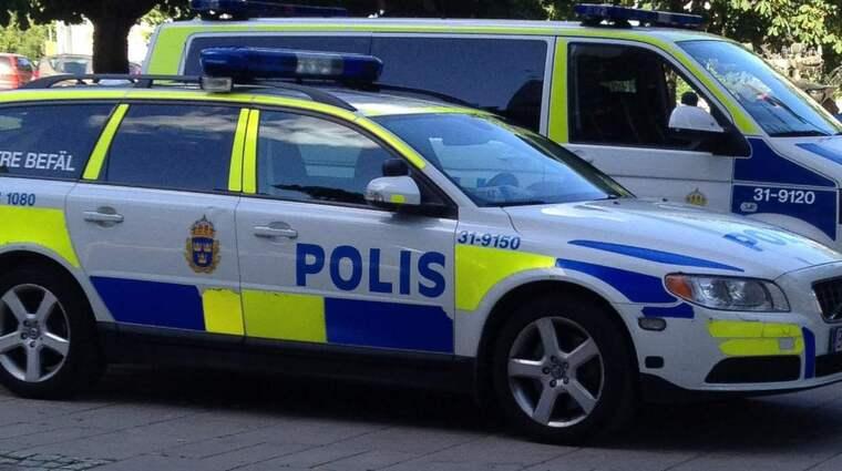 Totalt har nio kvinnor anmält att de blivit ofredade sexuellt på nyårsnatten i Kalmar. Men polisen tror att fler än så är drabbade. Foto: Robin Isaksson/Piniro