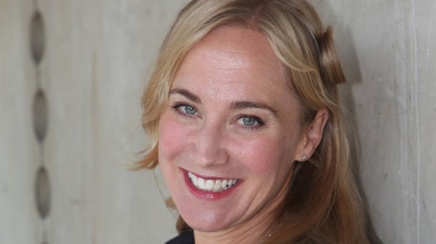 """Anja Lundqvist om sin alkoholism: """"Är nykter"""""""