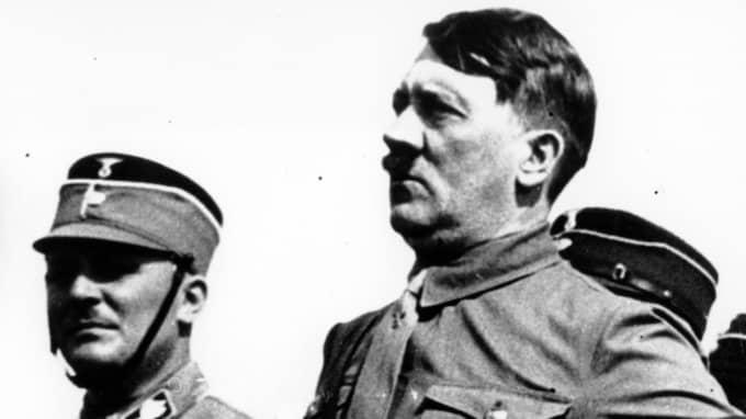I forskningsrapporten varnas för att terrororganisationen kan ha inspirerats av Nazitysklands Hitlerjugend. Foto: Ap