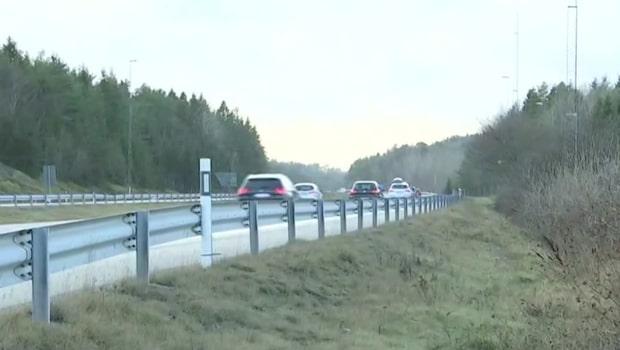 Västsveriges trafiksatsning - så ska fartsyndarna stoppas