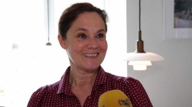 Karin Sörbring möter Pernilla August