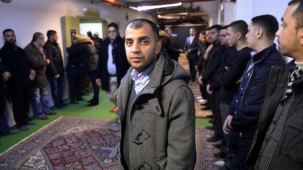 """""""Vi bara räknar tid och läser tidningar - vem blir nästa Ahmed?"""""""