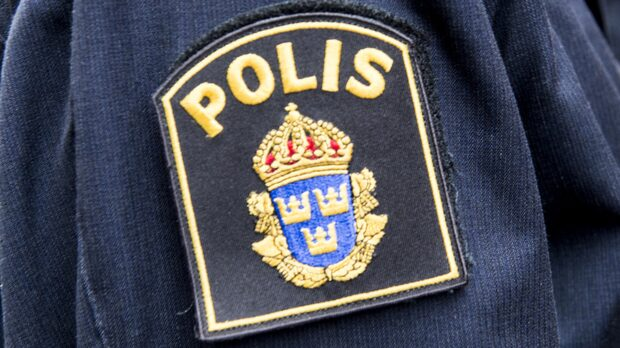 Person skjuten utanför fritidsgård i Kungsbacka