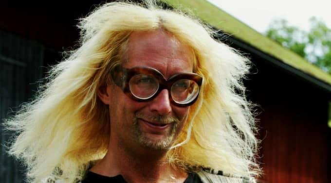 Sebastian Dawkins, 45. Foto: Cornelia Nordström