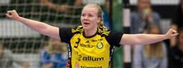 Ekenman-Fernis uttagen till OS-truppen title=