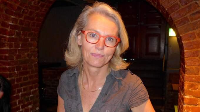 Ylva M Andersson har givits tillfälliga arbetsuppgifter under ett halvår. Facket vittnar om en utbredd oro bland flera medarbetare i Göteborg för vad som ska hända när den perioden är till ända.