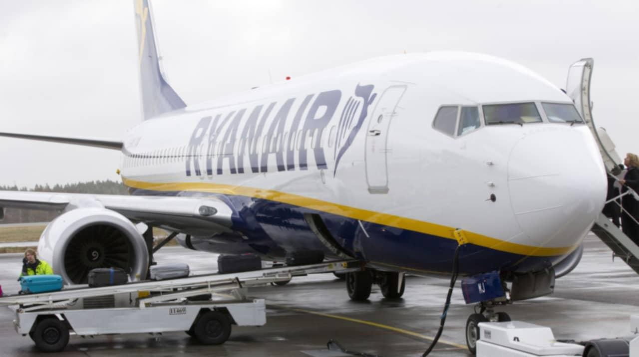 Mått På Handväska Ryanair : Ryanair nu vill de stoppa strejkr?tten allt om resor