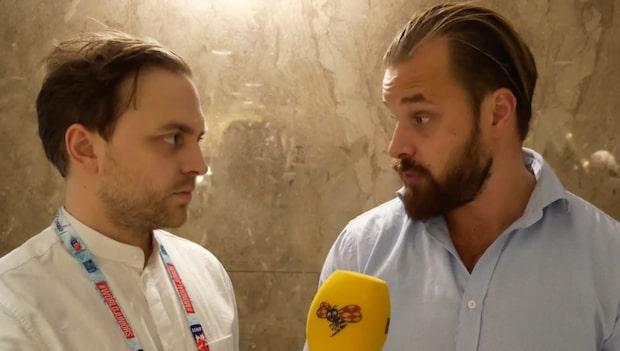 """Sanny Lindström: """"Sverige tappar sitt spel"""""""