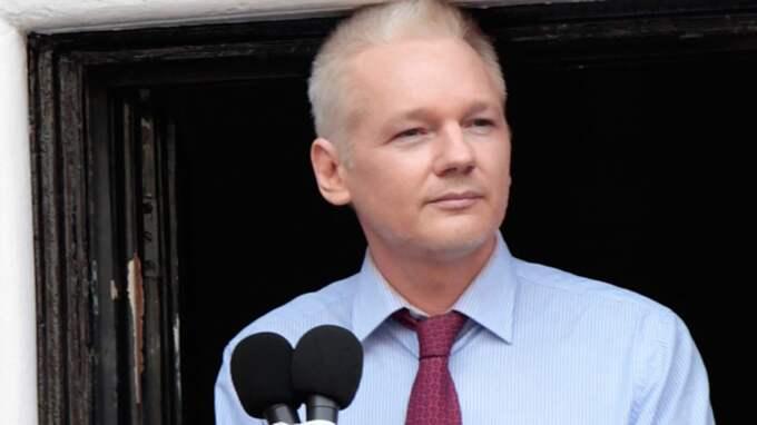 Efter att Julian Assange besökt Sverige 2010 väcktes misstankar om fyra sexbrott. Ett fall av olaga tvång och två fall av sexuella ofredanden preskriberades i augusti 2015. Det fjärde fallet, som gäller misstänkt våldtäkt, preskriberas först i augusti 2020 Foto: Rosie Hallam